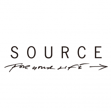 SOURCE for your life