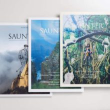 SAUNTER Magazine