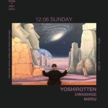 Music by Yoshirotten