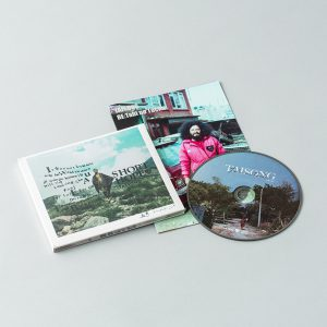 たんすの肥やし/泰尊 CD セット