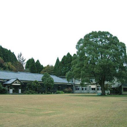 リバーバンク森の学校