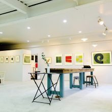 S.A.L gallery