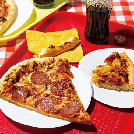 TIPS & TRICKS PIZZA PARTY!!