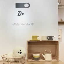 "CLASKA Gallery & Shop""DO"" 鹿児島店"